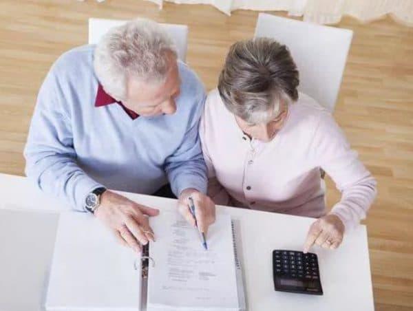 Где проверить правильность начислений пенсии