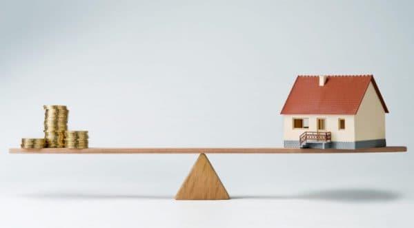 Сколько процентов стоимости постройки покроет государственная субсидия