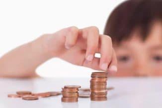 Cоциальная пенсия по потере кормильца