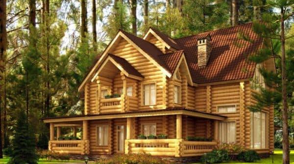 Субсидия на строительство деревянного дома