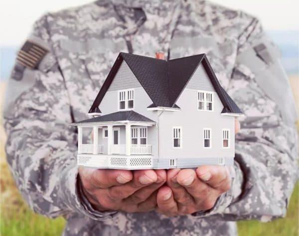Субсидия на строительство дома для военных