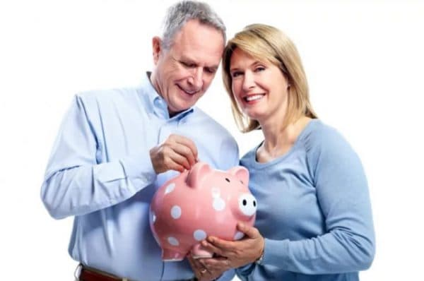 """В настоящий момент отчисления на накопительную часть пенсии """"заморожены"""""""