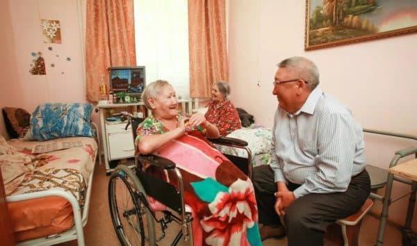 Всем пенсионерам старше 80 лет положено 100% повышение фиксированной выплаты