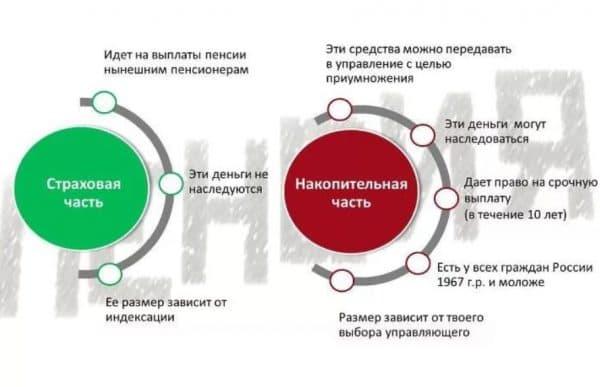Сравнение преимуществ и недостатков гос. и негос. фондов