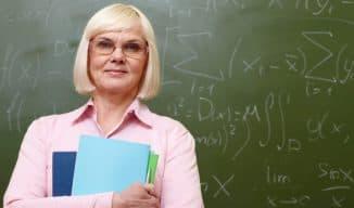 пенсия по выслуге лет для педагогических работников