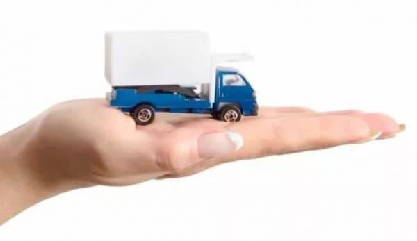 Страхование ответственности перевозчиков грузов