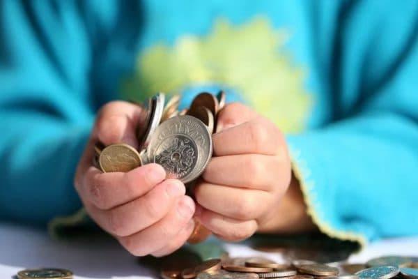 Государственная пенсия по потере кормильца