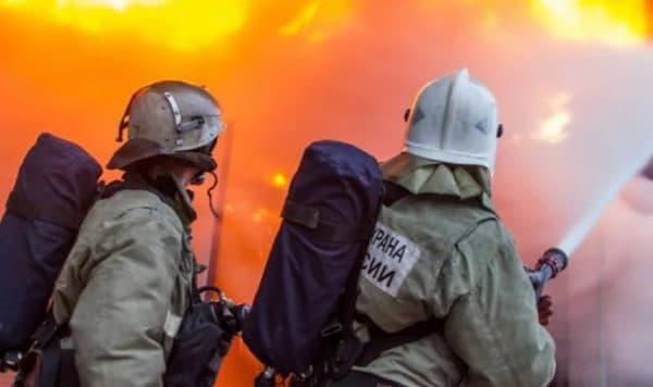 Государственная пенсия сотрудникам пожарной службы